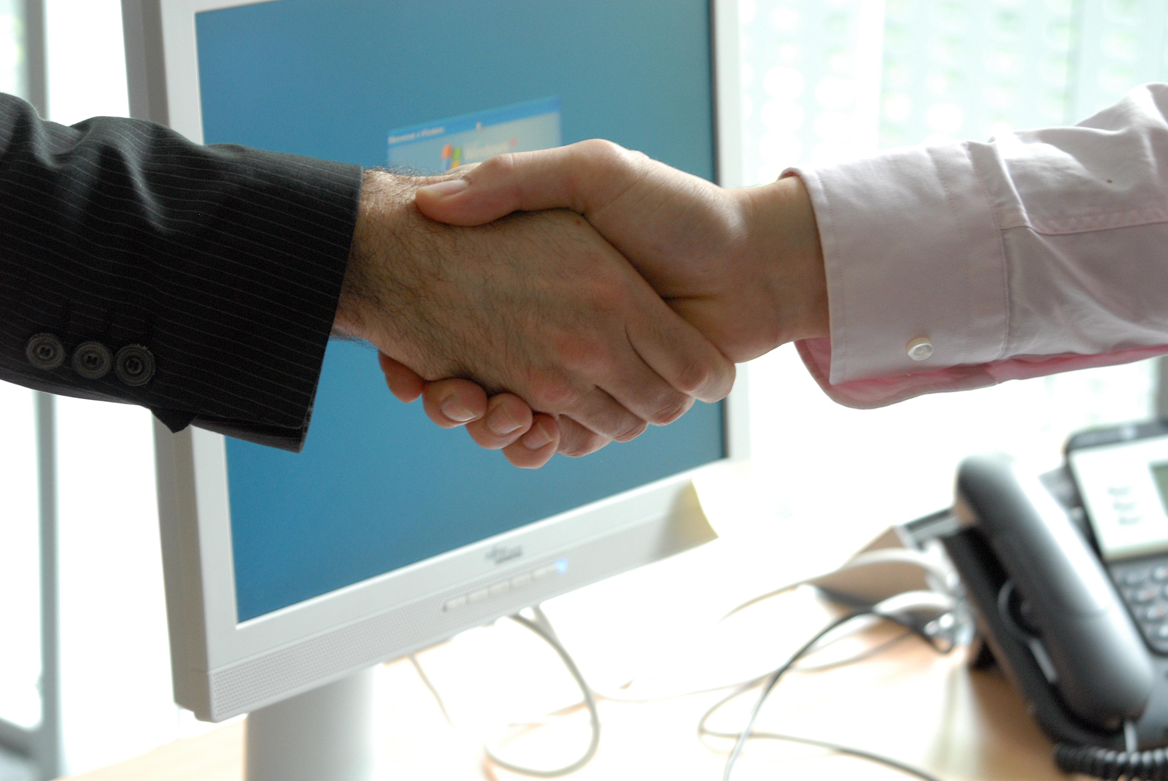 handshake-440959